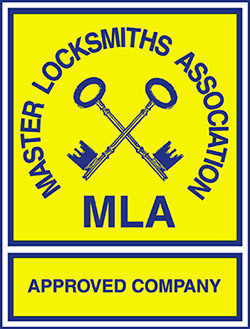 MLA Approved Locksmith