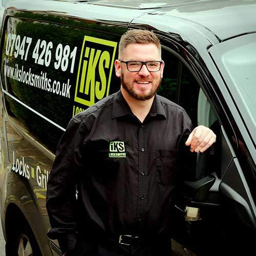 IKS locksmiths - locks specialists in london