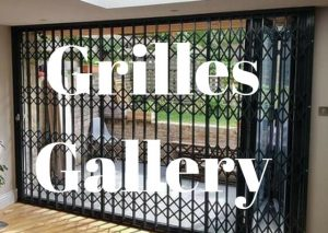 Security Gates Gallery