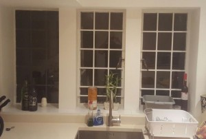 Georgian Grilles Can Enhance the Look of a Window