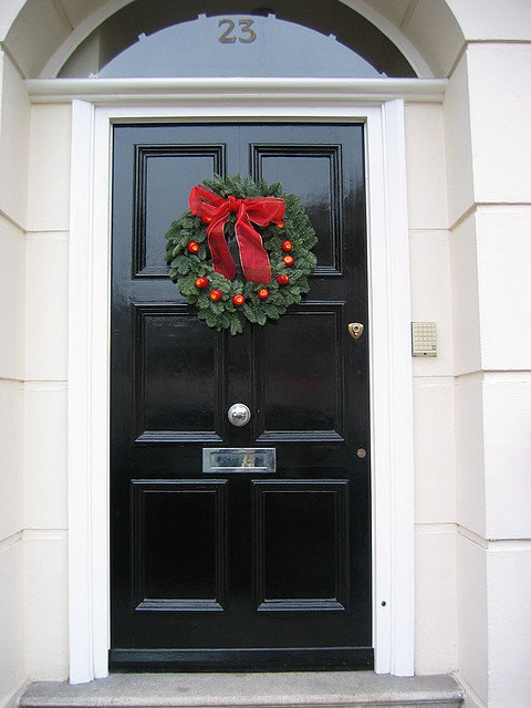 How To Keep Your Front Door Secure Our Front Door Security Tips