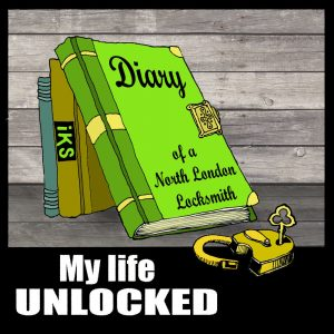 Dairy of a North London Locksmith