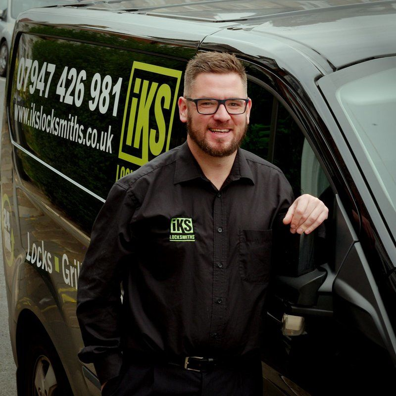 local iks Master Locksmith