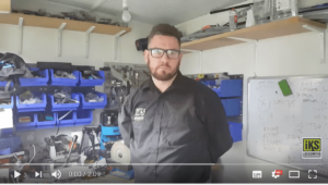 what are insurance approved locks video