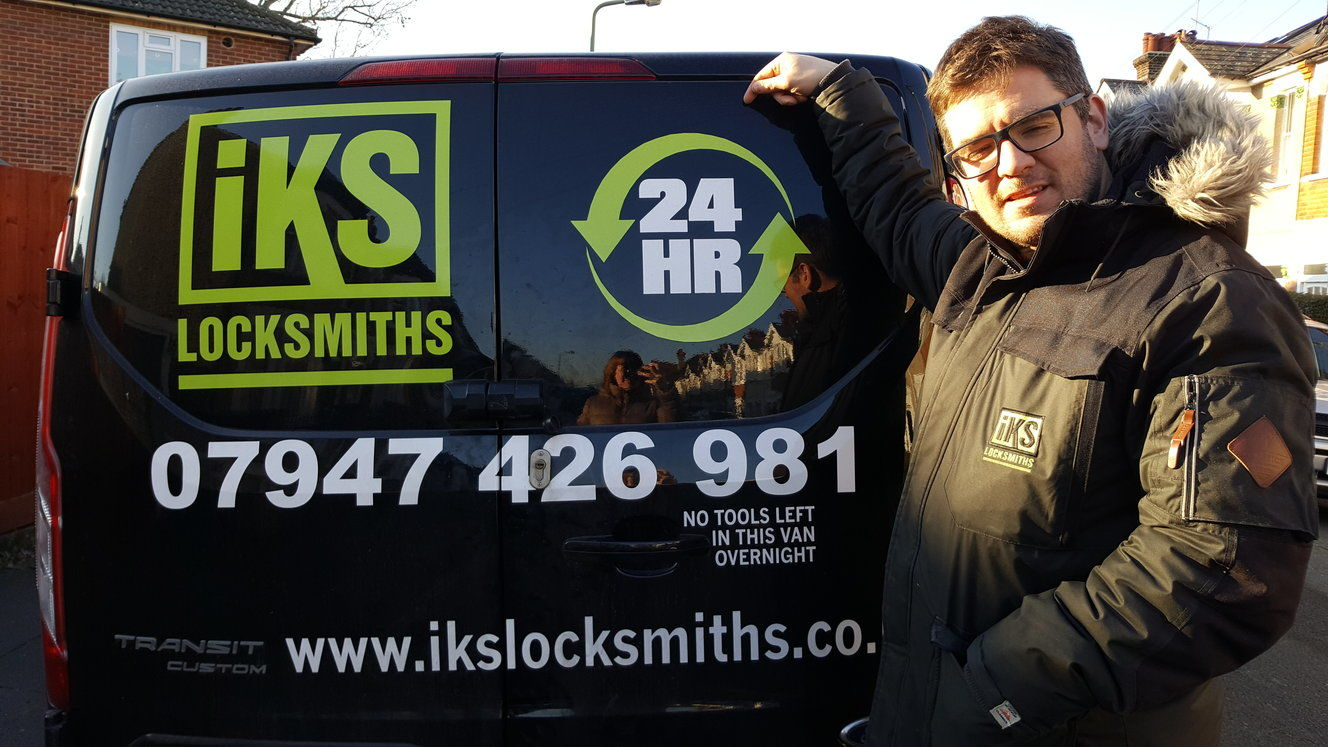 emergency lockmisths - IKS locksmiths
