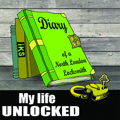 Diary of a Locksmith