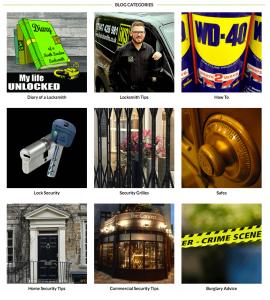 Locksmith Blog