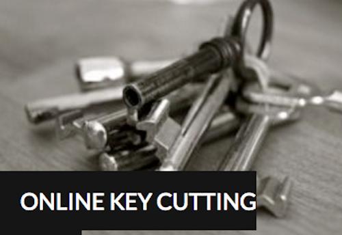 Online Key Cutting for keyed alike keys