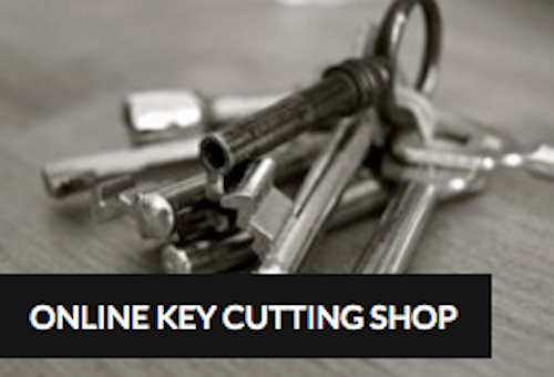 online key cutting shop for IKS Locksmiths