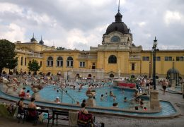 Locksmith Holiday Budapest