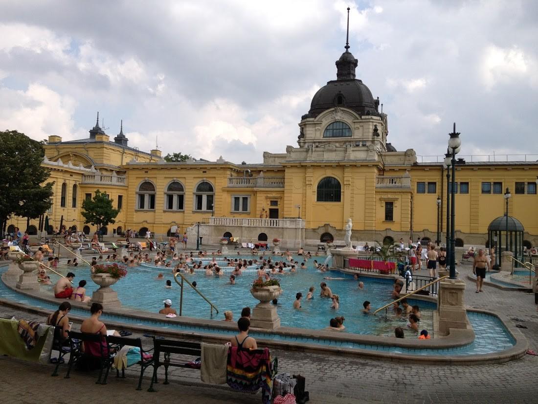 Locksmith Holiday Budapest