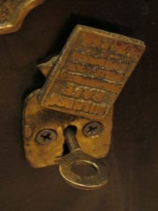 chubb lock