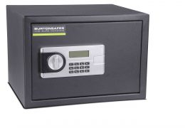 Consort Digital Safe