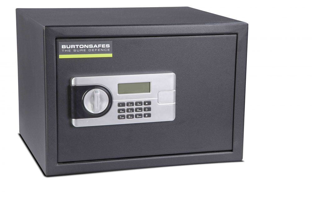Consort Digital operated Safe