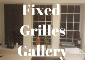 fixed grilles gallery