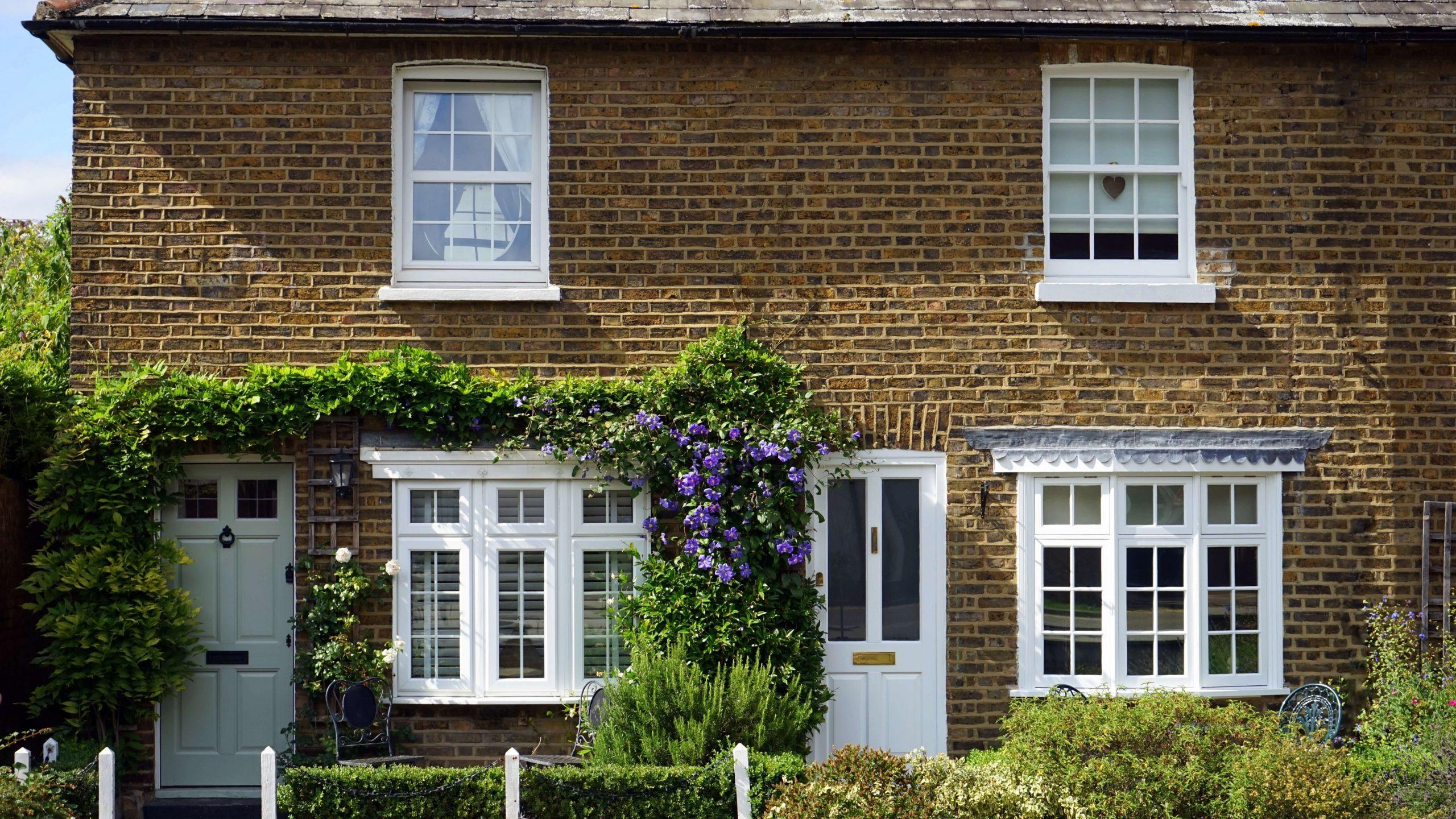 choosing a front door