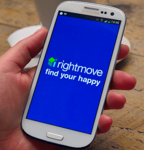rightmove app