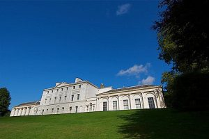 kenwood house hampstead security