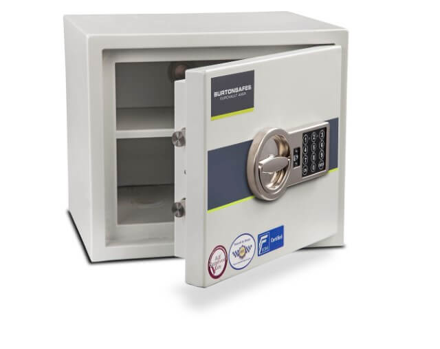 Eurovault Aver S2 S1 Electronic Opening Safe