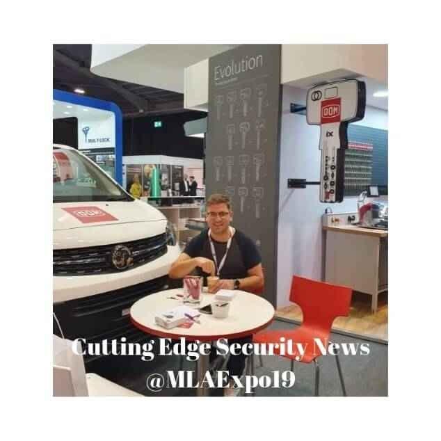MLA Expo 2019