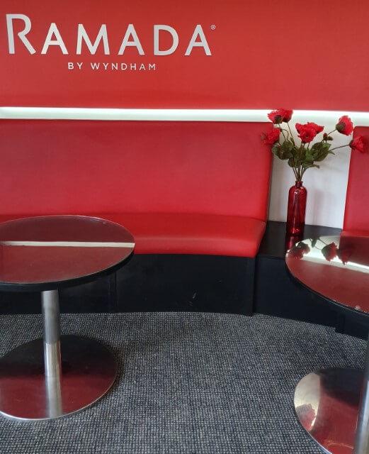 The Ramada