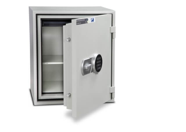 Burton Firebrand fireproof safe