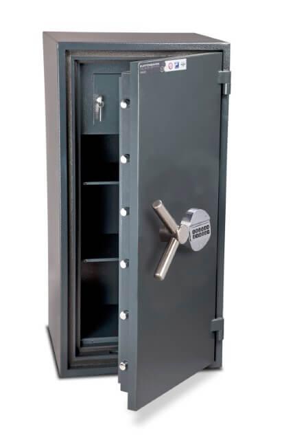 Firesec 1060 fireproof safe