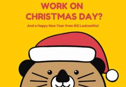 Locksmith Christmas