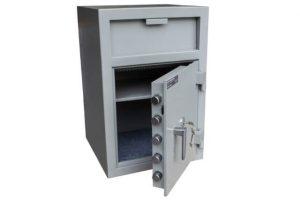 Cash Deposit safe