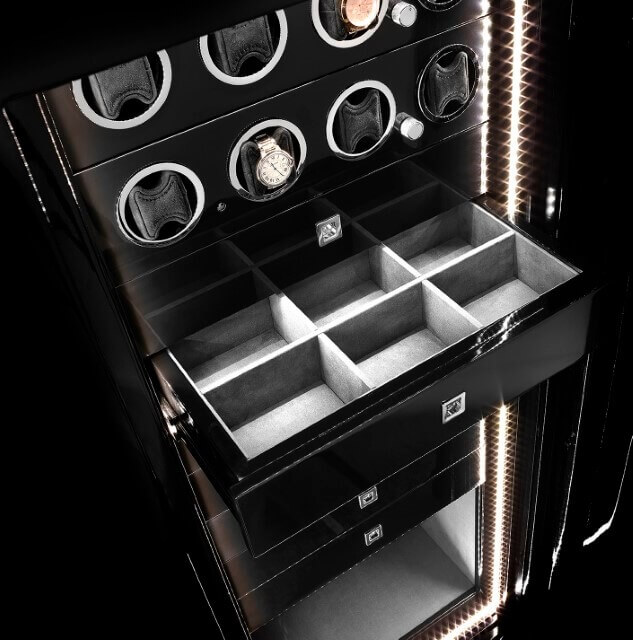Bespoke Luxury Safe