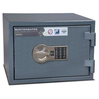 burton firesec 460 safe