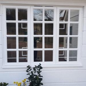georgian window grilles