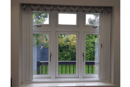 House Security Grilles North London