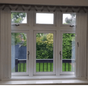 invisible window grilles