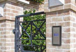 gate entry system