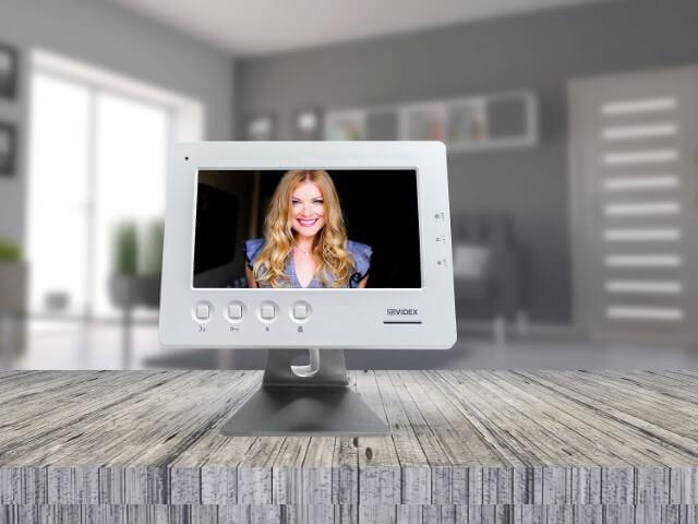 Video Door Entry System
