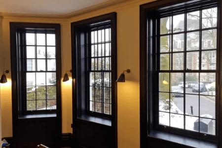 sash window grilles installed by iks locksmiths