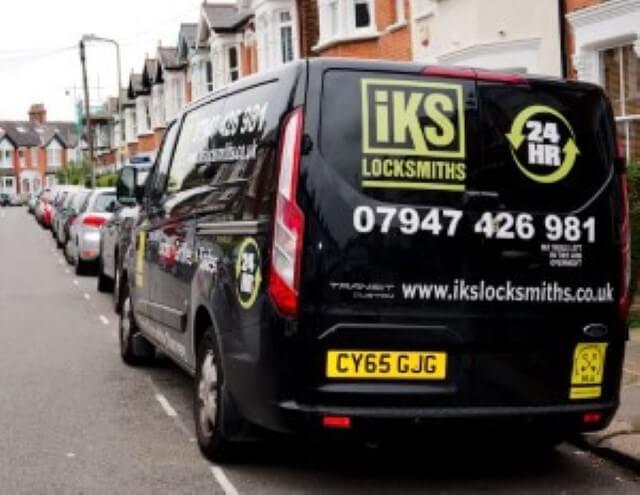 emergency locksmith north london