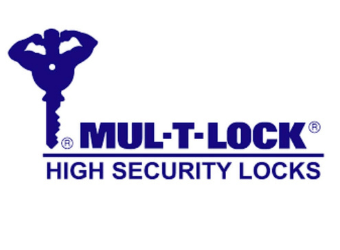 Mul-T-Lock approved installer and supplier
