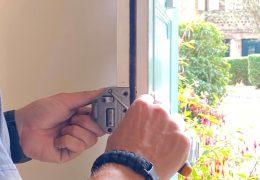 keyed alike locks